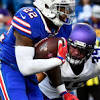 GAMEDAY - Bills trail the Vikings 13-6 after the third quarter