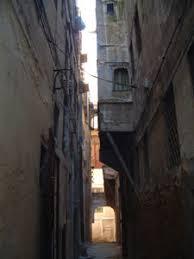 Joodse wijk in Fez