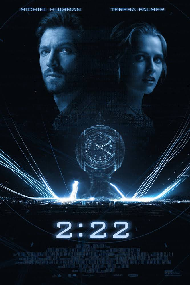 2:22 2017 Full Movie Download BluRay