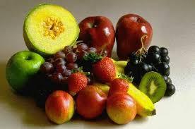Recordeu: Dimecres dia de la fruita