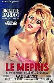 Le mépris (1963) [Vose]