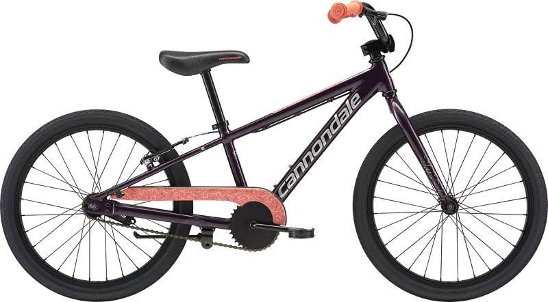 Cannondale Trail 20 Single-Speed Girls