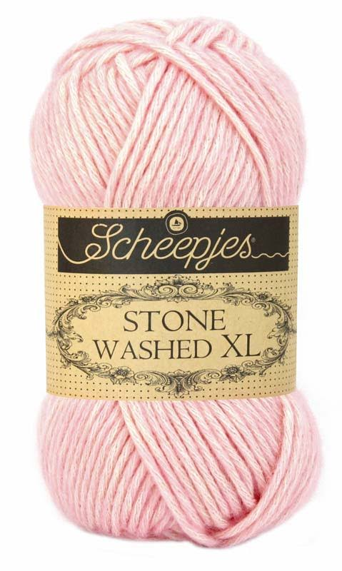 Scheepjes Stone Washed XL - Rose Quartz (860)
