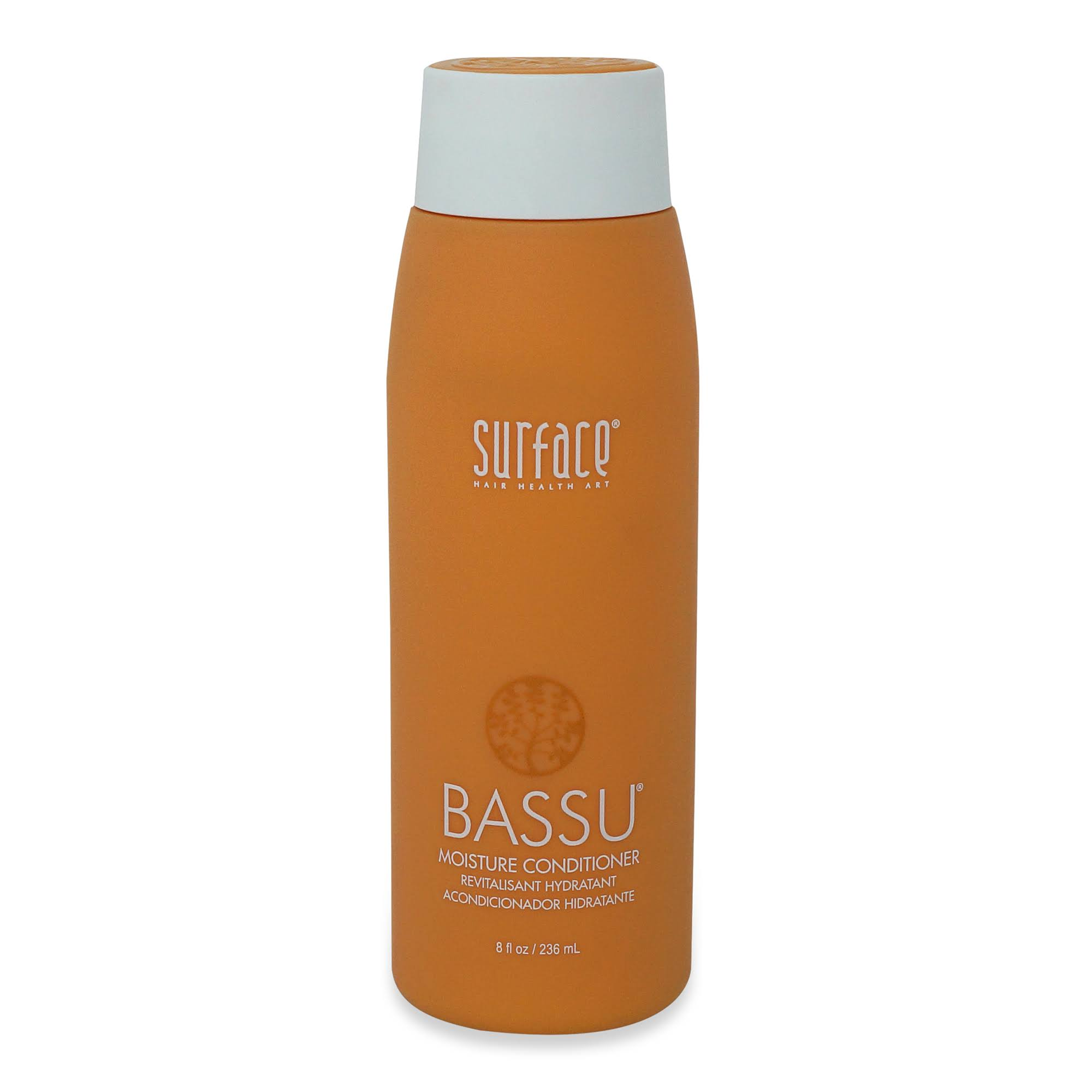 Surface Bassu Moisture Conditioner 8 oz