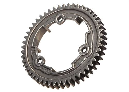 Traxxas TRA6448X Spur Gear - 50tooth Steel, 1.0 Metric Pitch