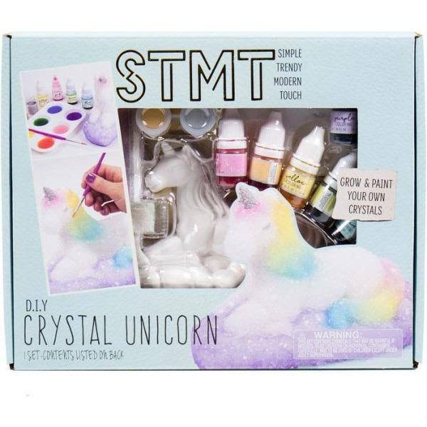 STMT DIY Crystal Growing Unicorn