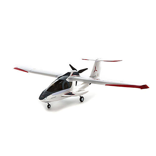 E Flite Icon A5 BNF RC Vehicle Basic Scale Airplane - 1.3m