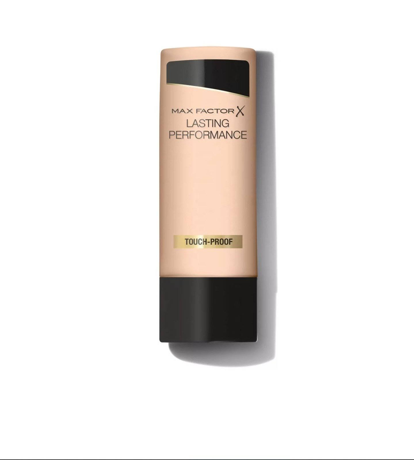 Max Factor Lasting Performance Foundation - 100 Fair, 35ml