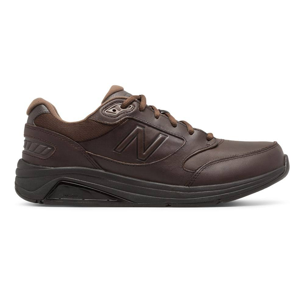 New Balance 928v3 Men's Walking Shoes Brown Size 13 Width 4E - Extra Wide