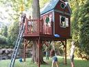 Tree House Ideas for You and Your Children - Ag Report 365 - Tree House Plans