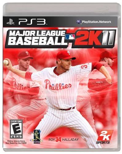 Major League Baseball 2K11 - PlayStation 3
