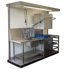 Self Contained Portable Sink by Commercial Dishwashing Layout Google Search Ground Zero
