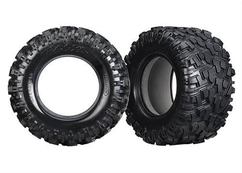 Traxxas 7770x RC Vehicle Maxx All Terrain Tires
