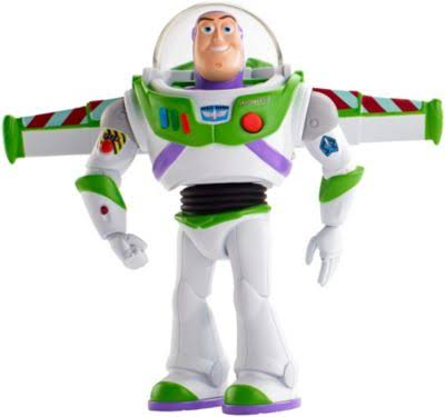 Disney Pixar Toy Story Ultimate Walking Buzz Lightyear Action Figure