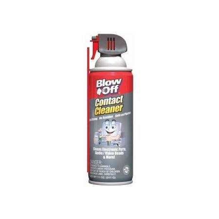 Max Professional 2015 Contact Cleaner - 11oz