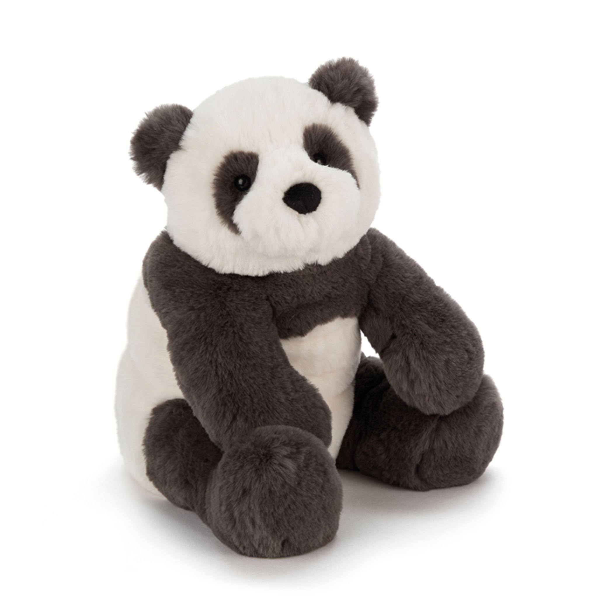 Jellycat Hug Panda Soft Toy - Harry Panda Cub, Large