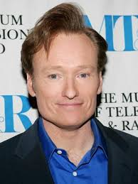 Astrology of Conan O'Brien