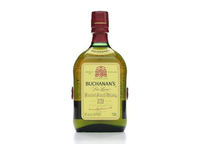 Buchanan's Scotch Whisky