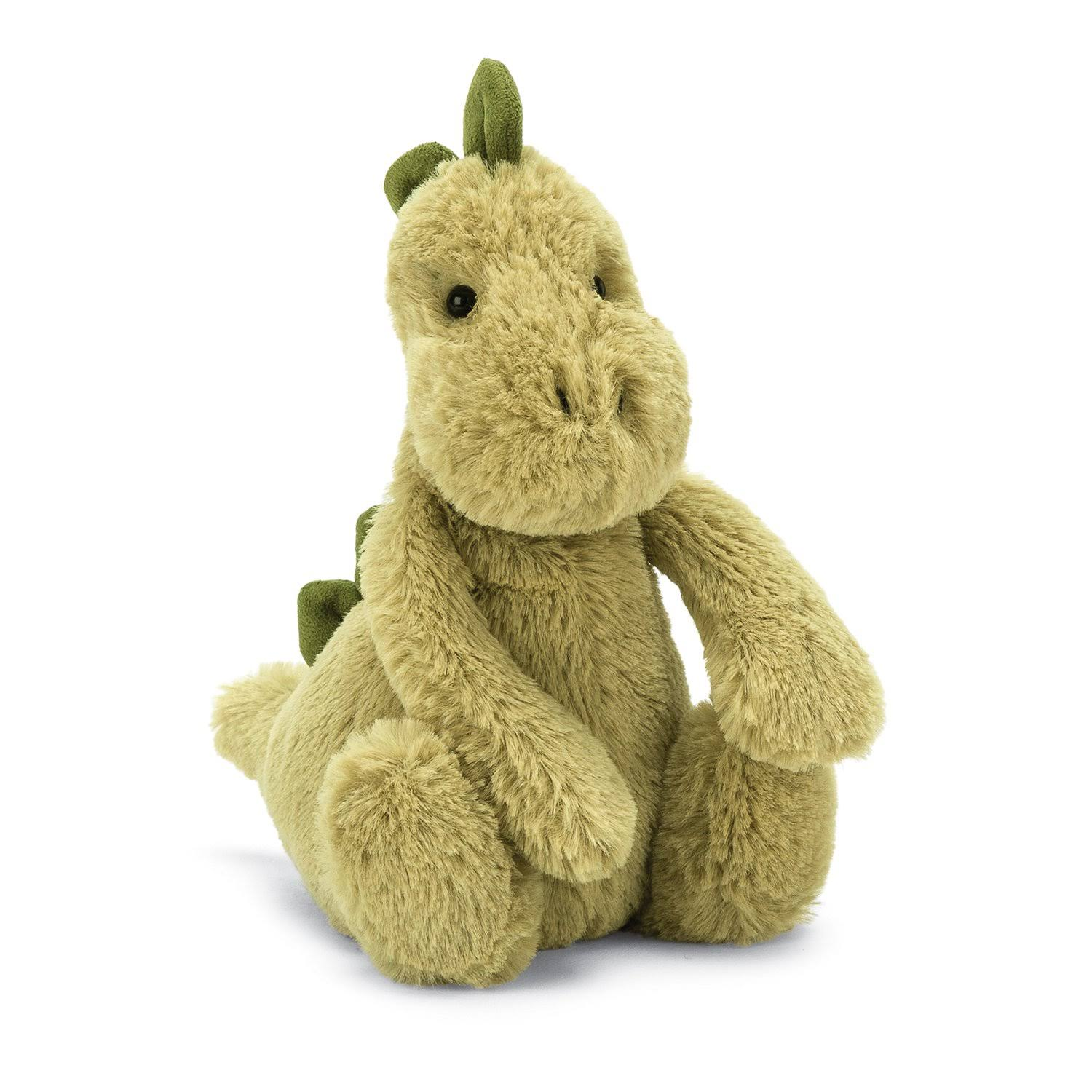 Jellycat - Small Bashful Dino
