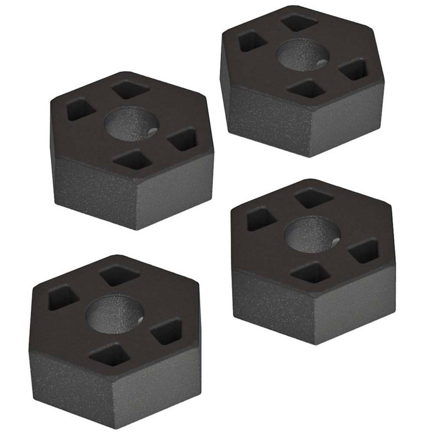 Arrma Wheel Hexes - 14mm, 4pcs