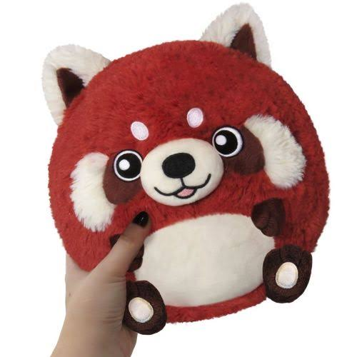 Squishable / Mini Red Panda II Plush - 7""