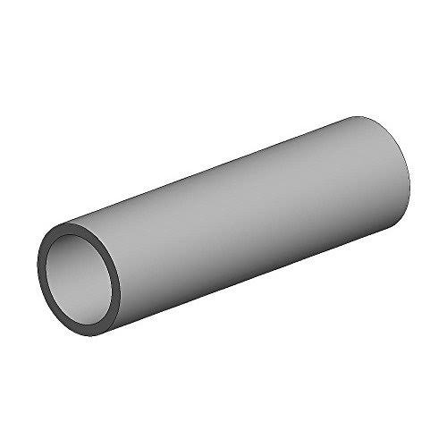 K&S Aluminum Tube 3/32 1/8 5/32 Bendable (3) 5073