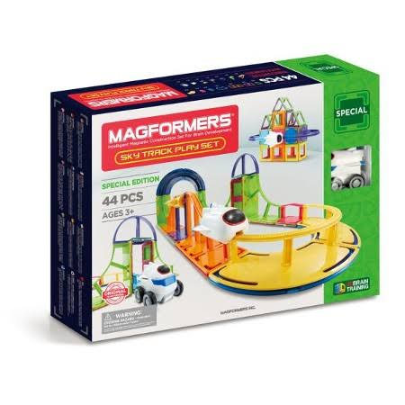 Magformers Sky Track - 44pc