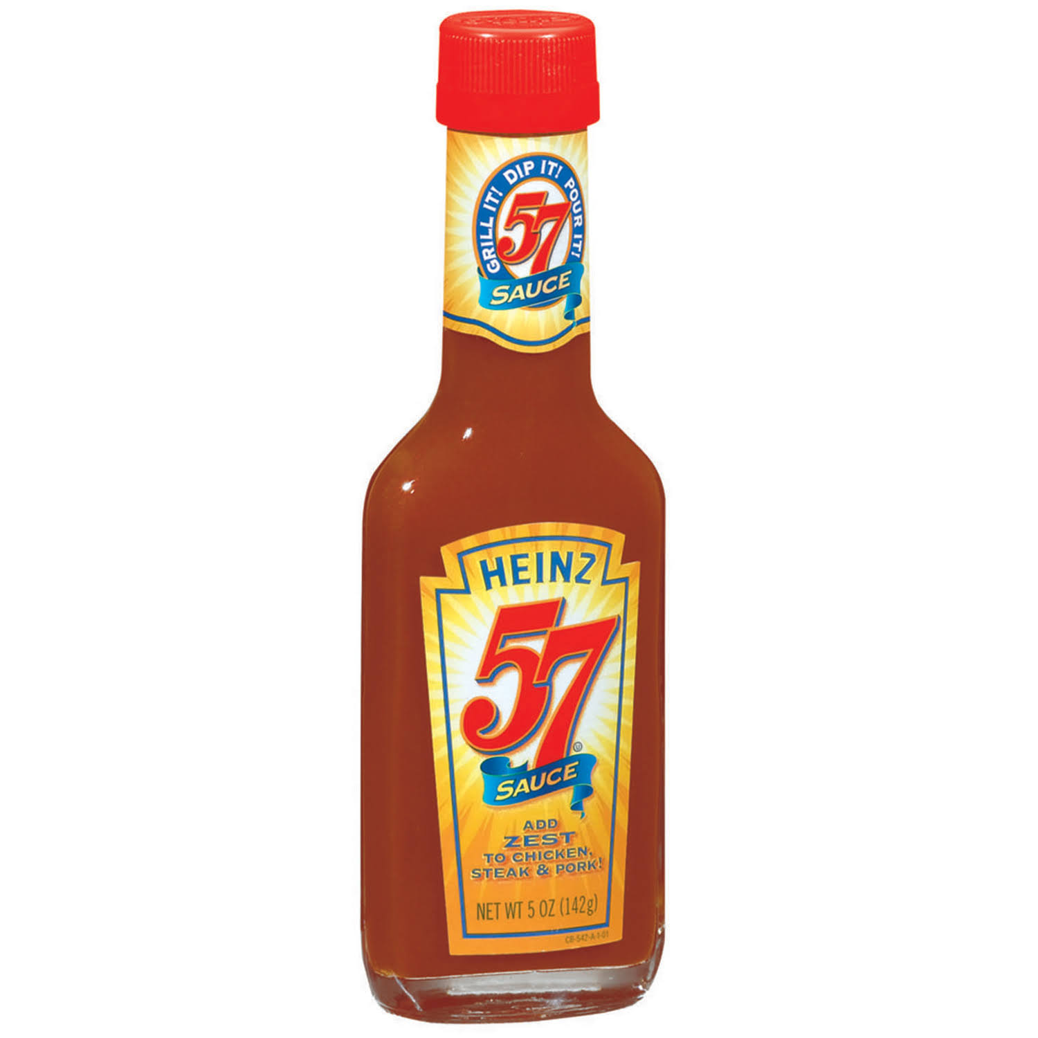 Heinz 57 Steak Sauce - 5oz