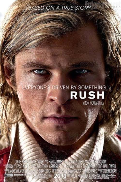 Rush-Rush
