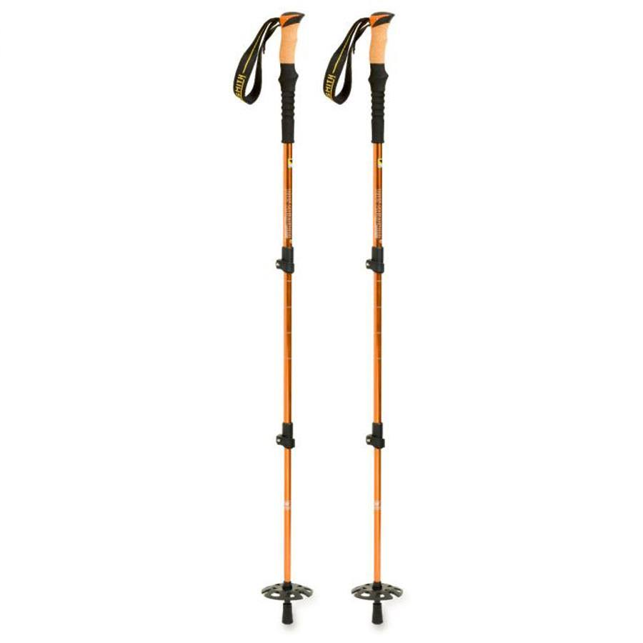 Trekking Poles Mountainsmith Tellurite 7075 Pole - Burnt Ochre
