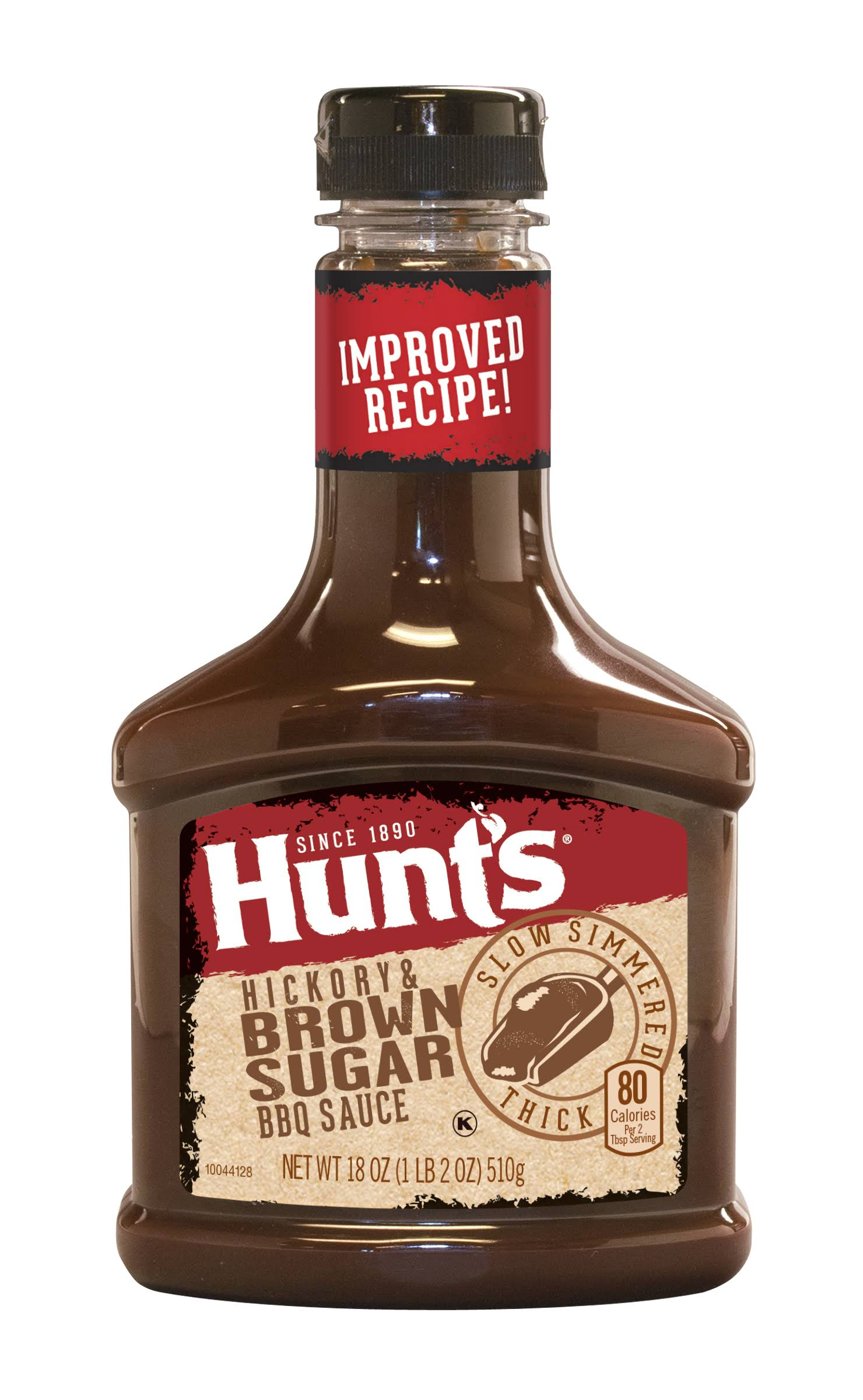 Hunt's Hickory and Brown Sugar BBQ Sauce - 18oz