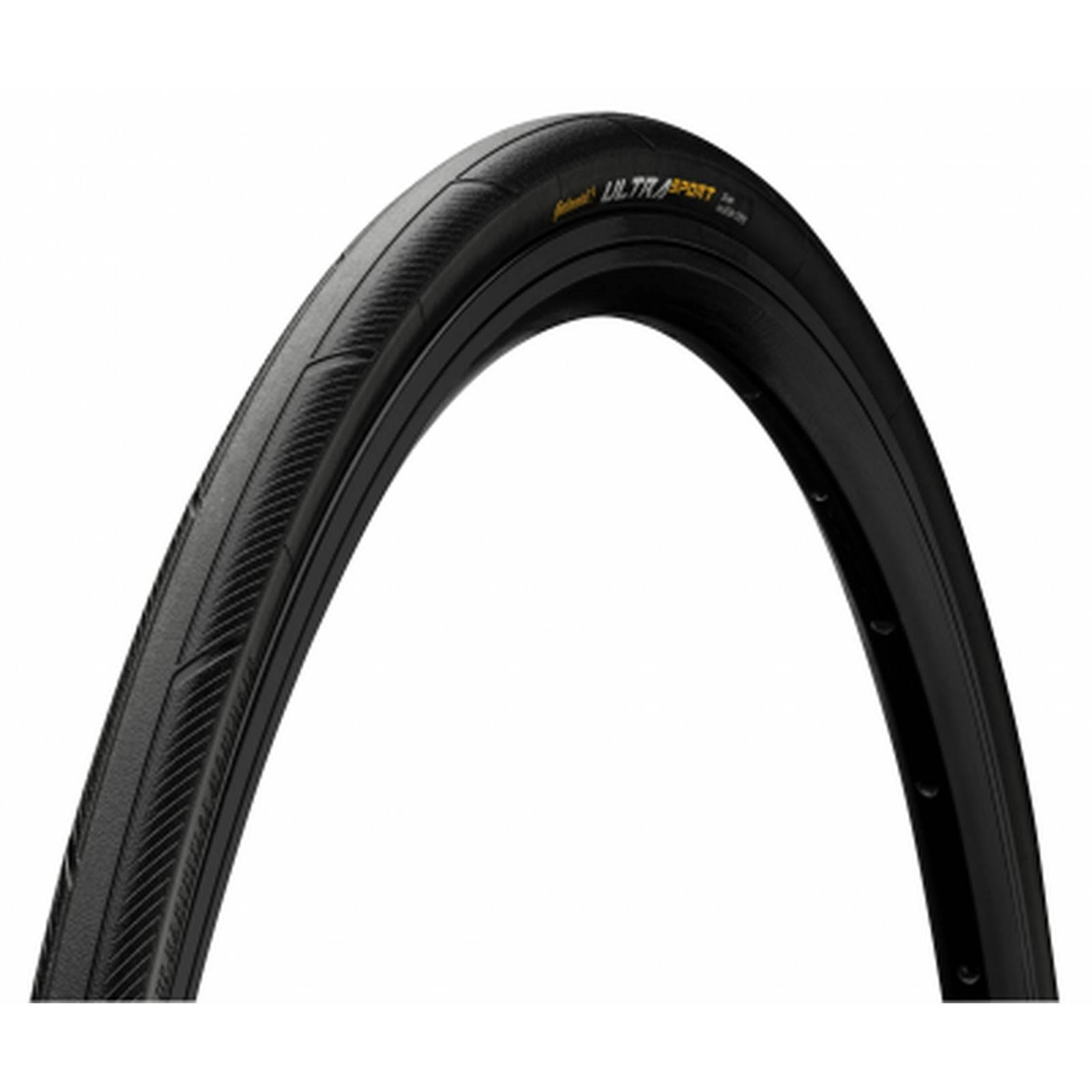 Continental Ultra Sport III Folding Tire