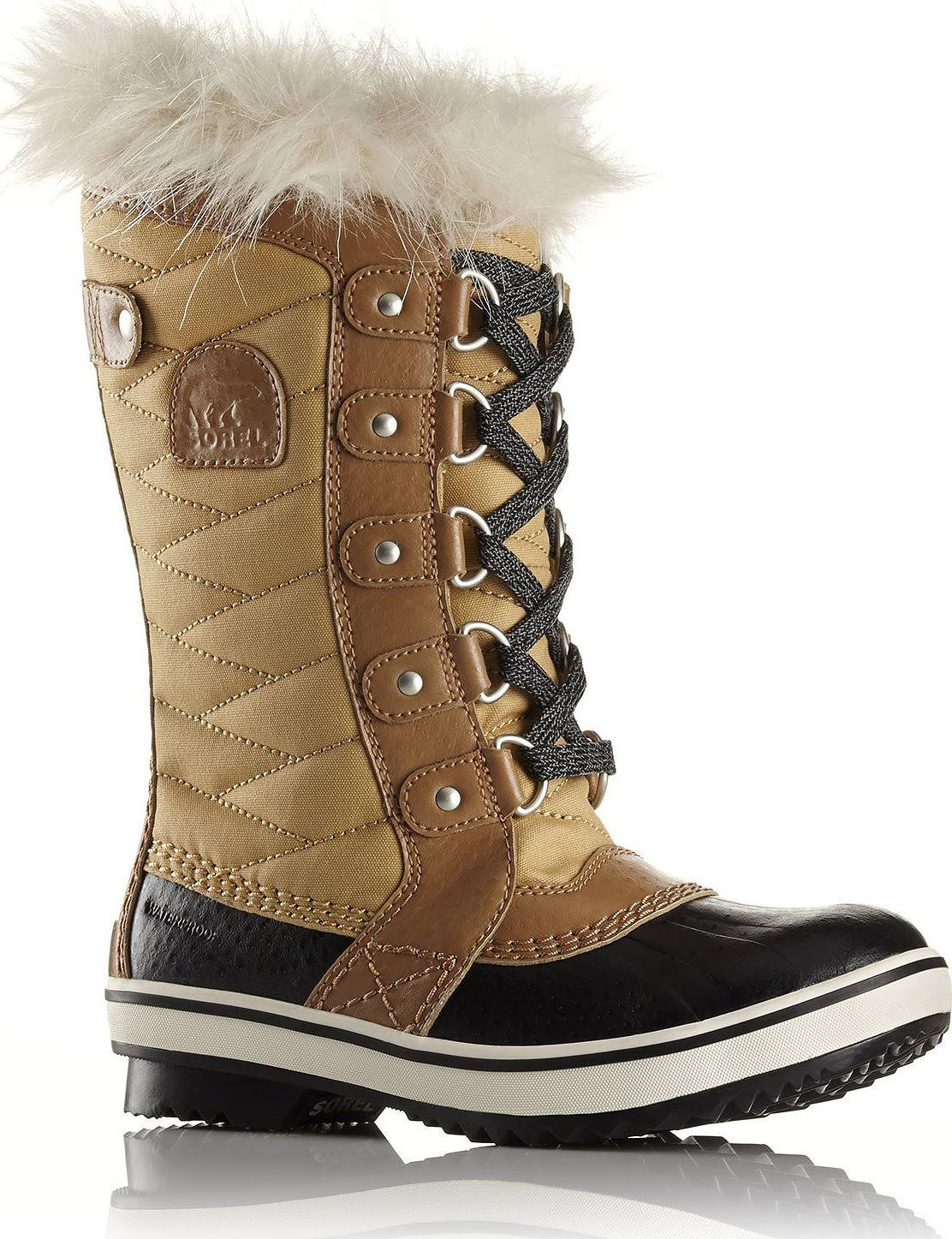 Sorel Youth Tofino II Boot - Curry