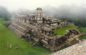 Misty Palenque - Palenque