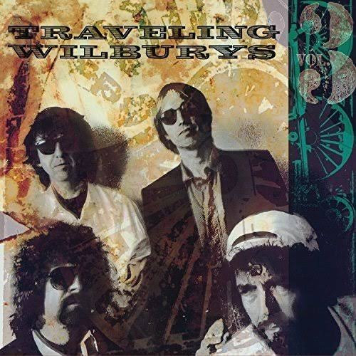Traveling Wilburys Vol. 3 - The Traveling Wilburys