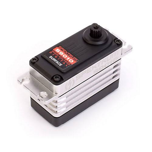 Spektrum S9010 Digital Hv Surface Servo Throttle - 1/5 Scale