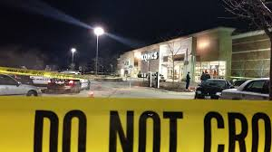 Kohls Christmas Trees Black Friday by Charges Filed After Police Shoot Driver Dragging Officer Outside