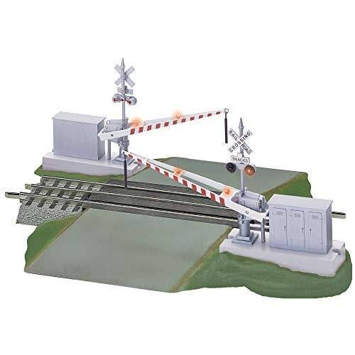Lionel Lnl612062 O Grade Crossing - With Gates & Flashers