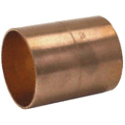 Mueller Industries Copper Coupling - 3/4""