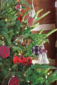 Kinds Of Christmas Trees by 100 Fresh Christmas Decorating Ideas Southern Living
