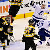 Bruins routed in Game 3, trail series to Lightning, 2-1