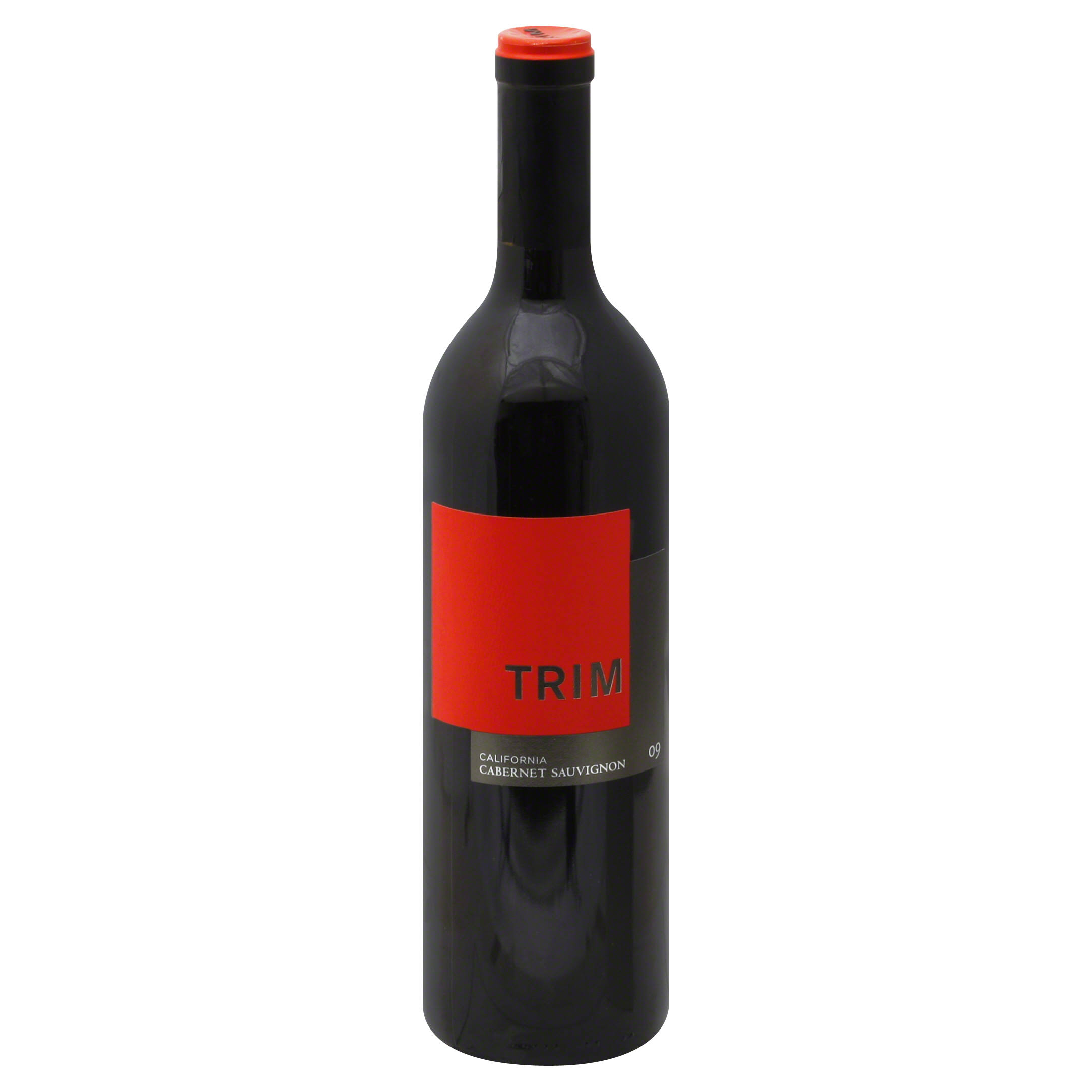 Trim Cabernet Sauvignon, California, 2009 - 750 ml