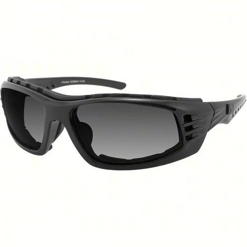 Bobster Chamber Sunglasses - Black