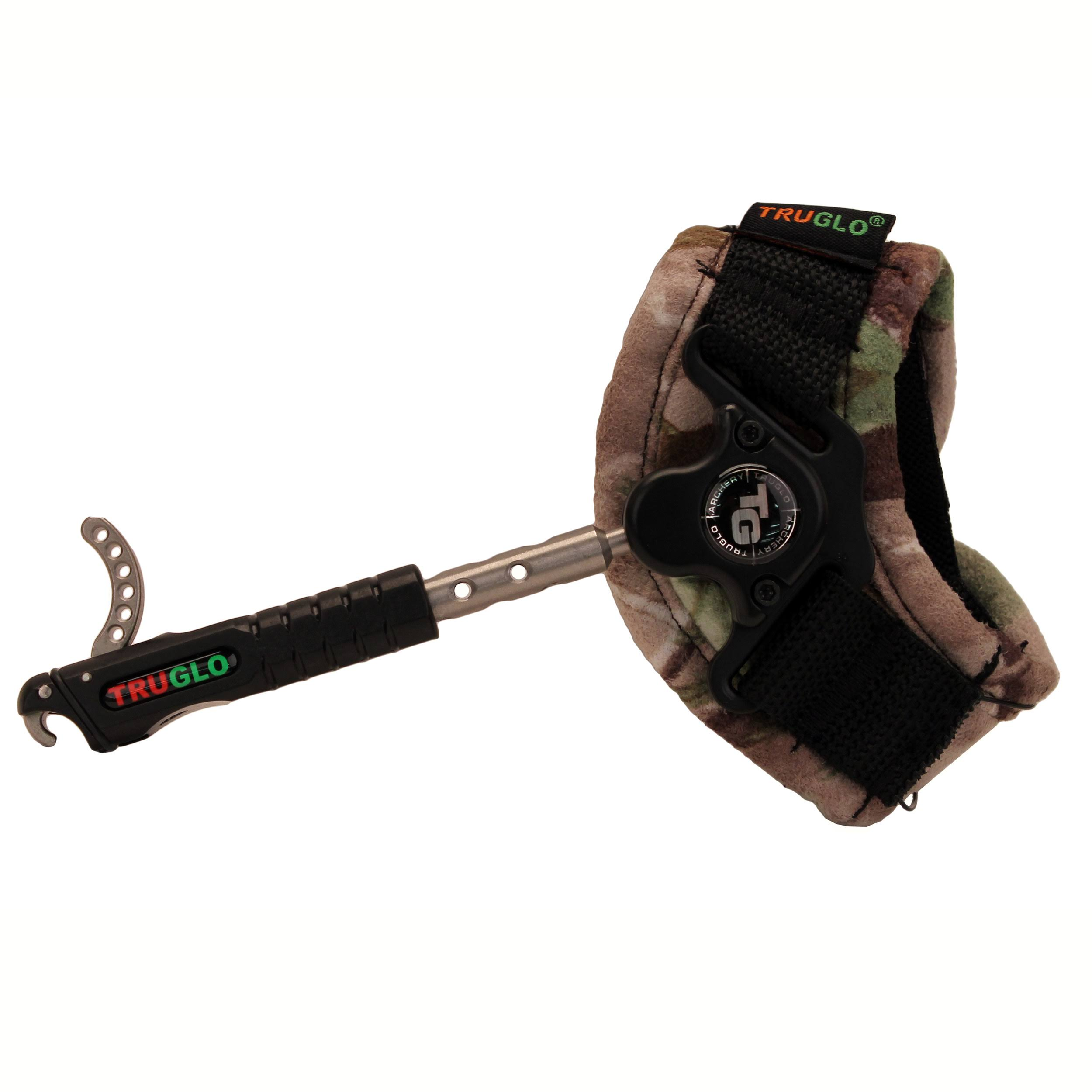 Truglo Detonator Release BOA Mechanical Connector - Camo