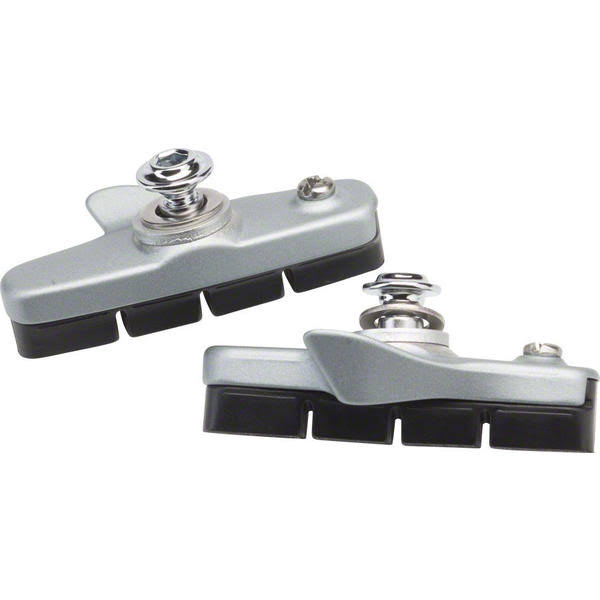 Shimano 105 5800-S Road Brake Shoe Set - Silver