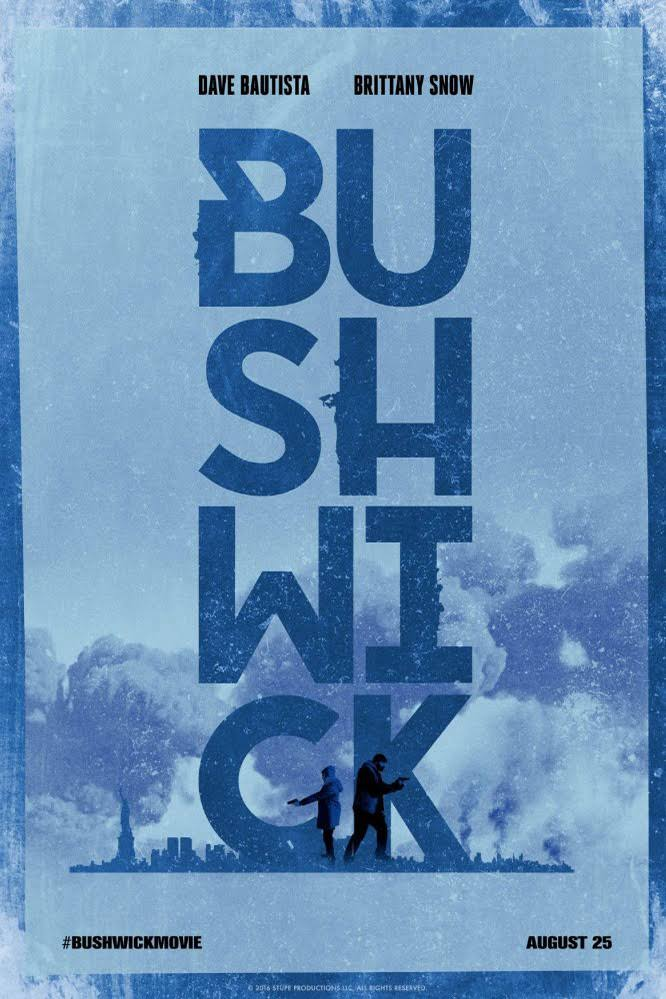 Bushwick-Bushwick
