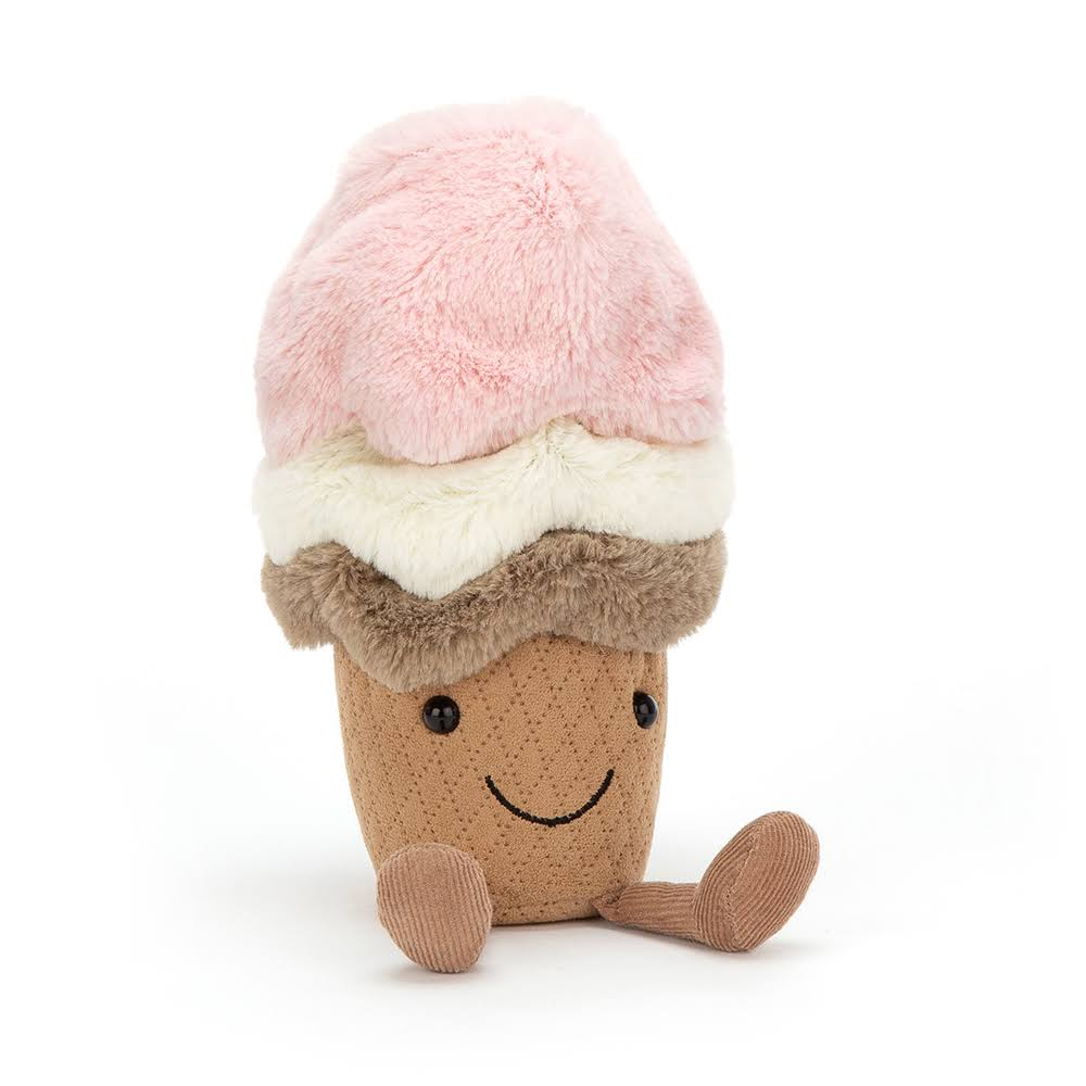 Jellycat Amuseable Ice Cream Small