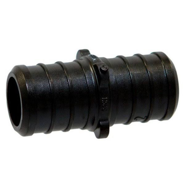 Nibco PX00548CR2 0.75 in. Coupling