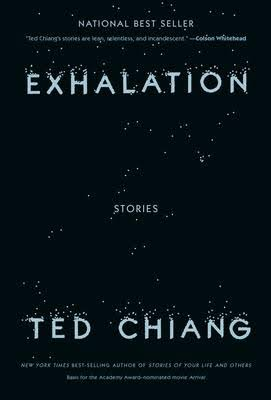 Exhalation: Stories [Book]