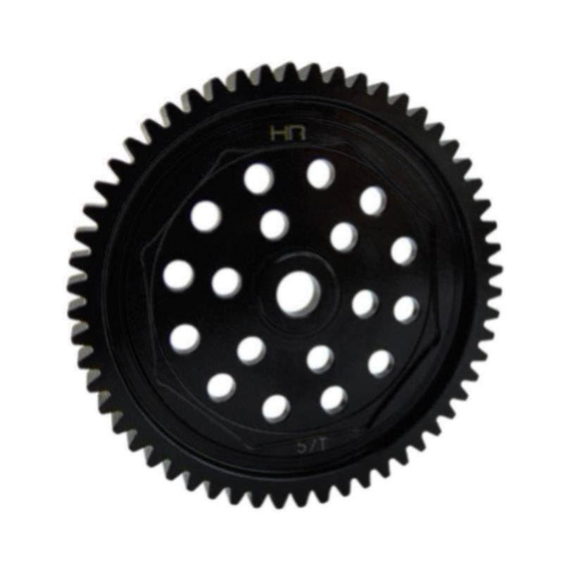 Hot Racing Hardened Steel Arrma 2wd Spur Gear - 32P, 58T